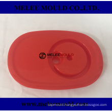 Plastic Pitcher Lid Cover Mold