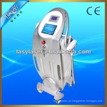 Ipl rf nd yag máquina de remoção de cabelo do laser (preço máquina ipl laser)