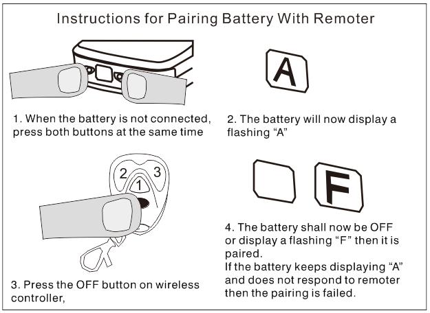 wireless pairing 3