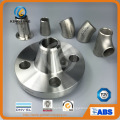 Hot Sale A182 F51 Duplex Stainless Steel Forged Flange (KT0366)