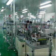 Chinesische volle Automatisierungs-Gesichtsmaske-Maschine