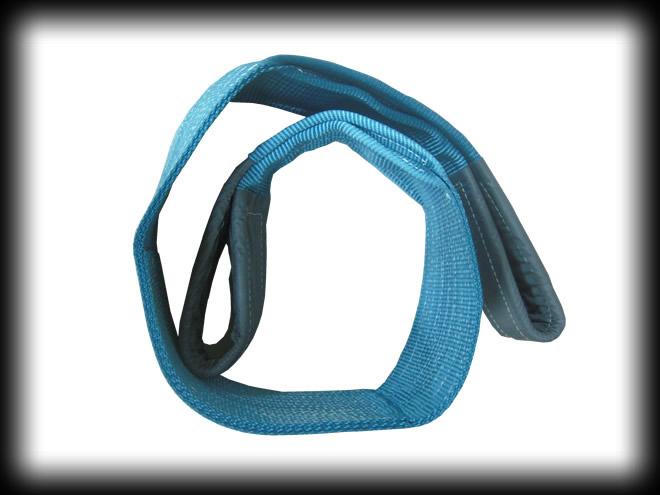 High Tenacity Elastic Polyester Sling
