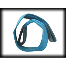 High Tenacity Elastic Polyester Sling for lifing