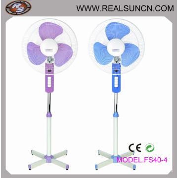 Electrical Stand Fan/Pedestal Fan-Fs40-4