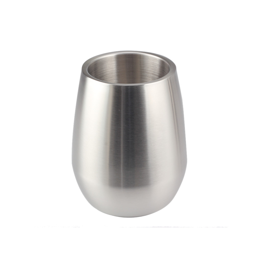 Food Grade Stainless Steel Ice Bucket