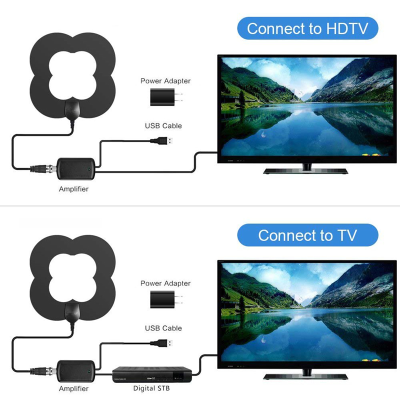Hd Tv Antenna