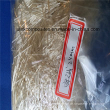 Hohe Korrosionsbeständigkeit Ar Glasgehackter Strang für Vormischung