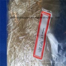 Resistencia a la Corrosión Alta Ar Vaso cortado en vidrio para premezcla