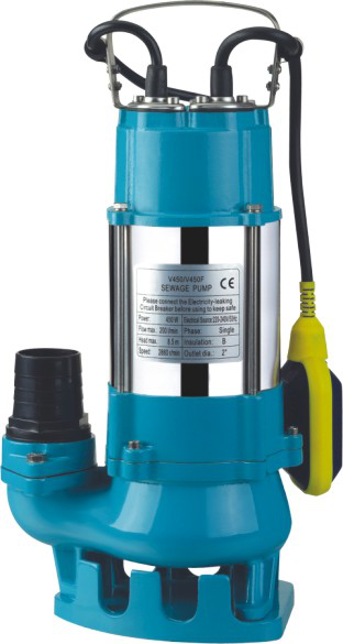Electric Drainage Sewage Pump