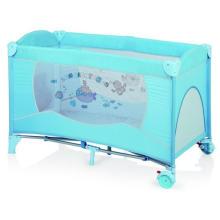 Berço do curso do bebê / caneta do jogo / jarda do jogo / mobília do bebê / cama do bebê / berço