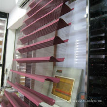 China fertigt einziehbare Fensterfarben