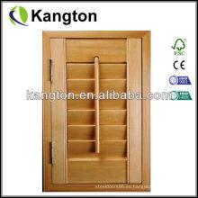 Puerta del obturador del rodillo del gabinete (puerta del obturador)