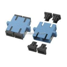 SC/PC Singlemode Duplex adapter