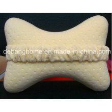 2014 автомобильная подушка для шеи для путешествий / подушка в форме кости / автомобильная подушка