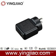 5V 1.2A 6W DC USB Adaptor with CE