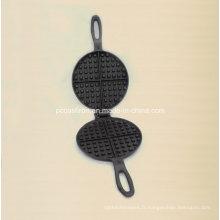 Coulis en fonte plié Mousse Sizzler Clip From China Factory