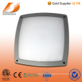 50W 6500K pure white Square LED working office room ceiling light canopy fixture