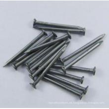Venta caliente ampliamente utilizado mejor precio hierro común clavo