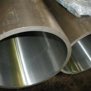Manufactur standard for Stainless Honed Tubes seamless hydraulic honed tube supply to Gabon Exporter