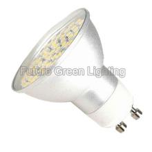 Lampe à LED / Ampoule LED / Lampe LED 3W GU10 (GU10AA-SMD60)