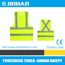 Bright Industrial Reflective Safety Vest Y Type