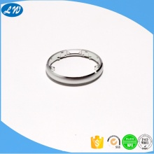 Discount Price for True Turning Bezel CNC alloy 316l watch case export to India Manufacturer