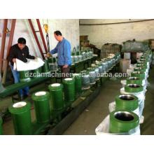 API-7K ceramic liner mud pump