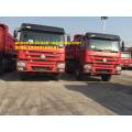 SINOTRUK HOWO Tipper Dump Truck  336HP Engine