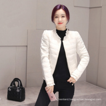 new products 2017 luxury Support customization korean clothes woman