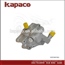 High quality power steering pump Ford Mondeo OE:XS2C3A674AA,F83C3A674CB,XS8C3A674AAAM,XS2C-3A674-AA,F83C-3A674-CB,XS8C-3A674-AAA