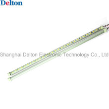 DC24V 14.4W Rond Tube Light Style LED Cabinet Light Bar