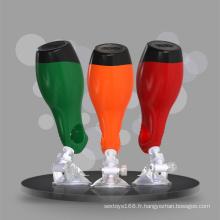 Tasse d'avion de jouet de sexe d'adulte d'utilisation masculine Injo-Fj020
