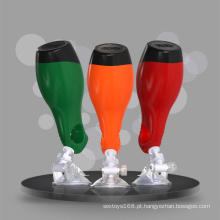 Uso Masculino Adulto Sexo Toy Aircraft Cup Injo-Fj020