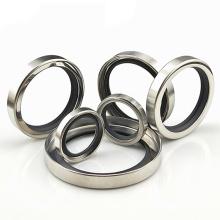 Bagues statiques en métal de vente chaude