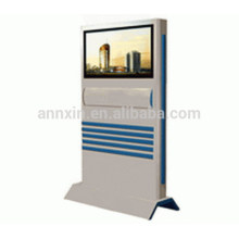 Super quality antique 17 touch panel pc