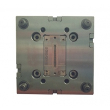 Medical Accessories Mould Assembly Part