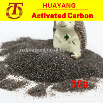 water jet cutting abrasive garnet sand/red garnet 60 mesh