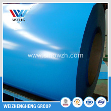 0.35mm Thickness Prepainted Galvanized coil