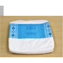 Absorption Adult Diaper with PE Film
