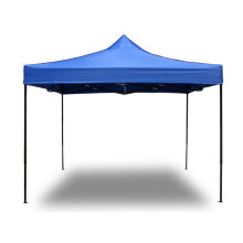 outdoor steel frame quick folding advertising tent