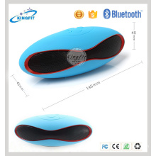 Bluetooth Mini Speaker FM Stereo Portable Speaker