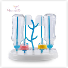 BPA frei Kunststoff Baby Babyflasche Wäscheständer
