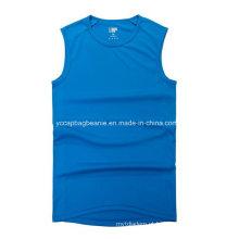 Homens sem mangas Summer Vest