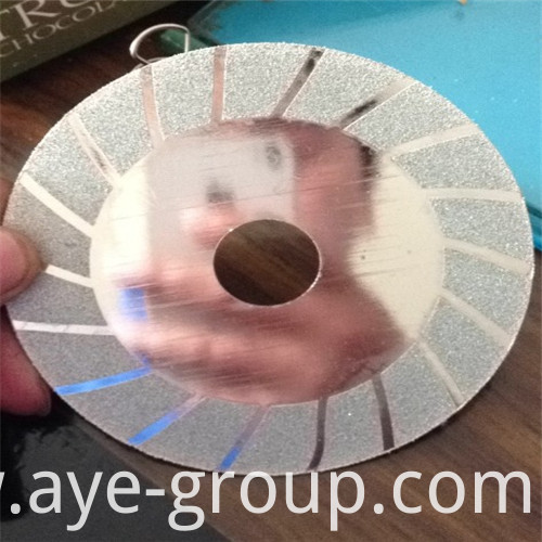 100mm diamond grinding wheels