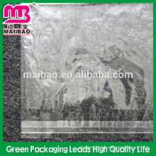 See Through OPP Bag Custom Color Print For Wedding Candy Bag
