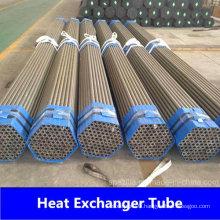 ASTM A213 T5 T2 T9 T11 Seamless Steel Alloy Tube for Boiler