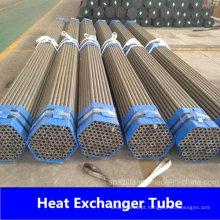 Tubo de liga de aço sem costura ASTM A213 T5 T2 T9 T11 para caldeira