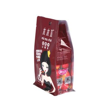 Мешочек с коробками для упаковки закусок