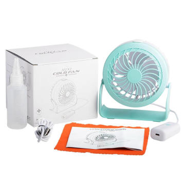 Elettrico Stand Piccolo Mini Fan Travel Timer Toy