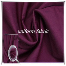TC 80 20 Twill Continuous Dyed Fabric For Garments